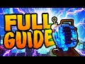 ULTIMATE DER EISENDRACHE EASTER EGG GUIDE [FULL EASTER EGG STEPS, SOLO & CO-OP] Black Ops 3 Zombies