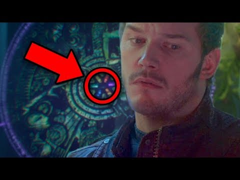 Guardians of the Galaxy (2014) - Easter Eggs & References - MCU Rewatch