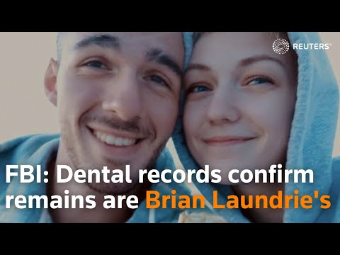 Gabby Petito update: FBI says human remains in Florida belong to Brian Laundrie
