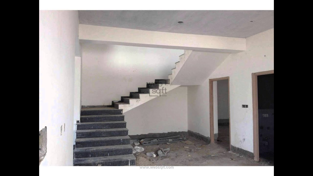 3 BHK Residential Duplex House For Sale In Kanajiguda