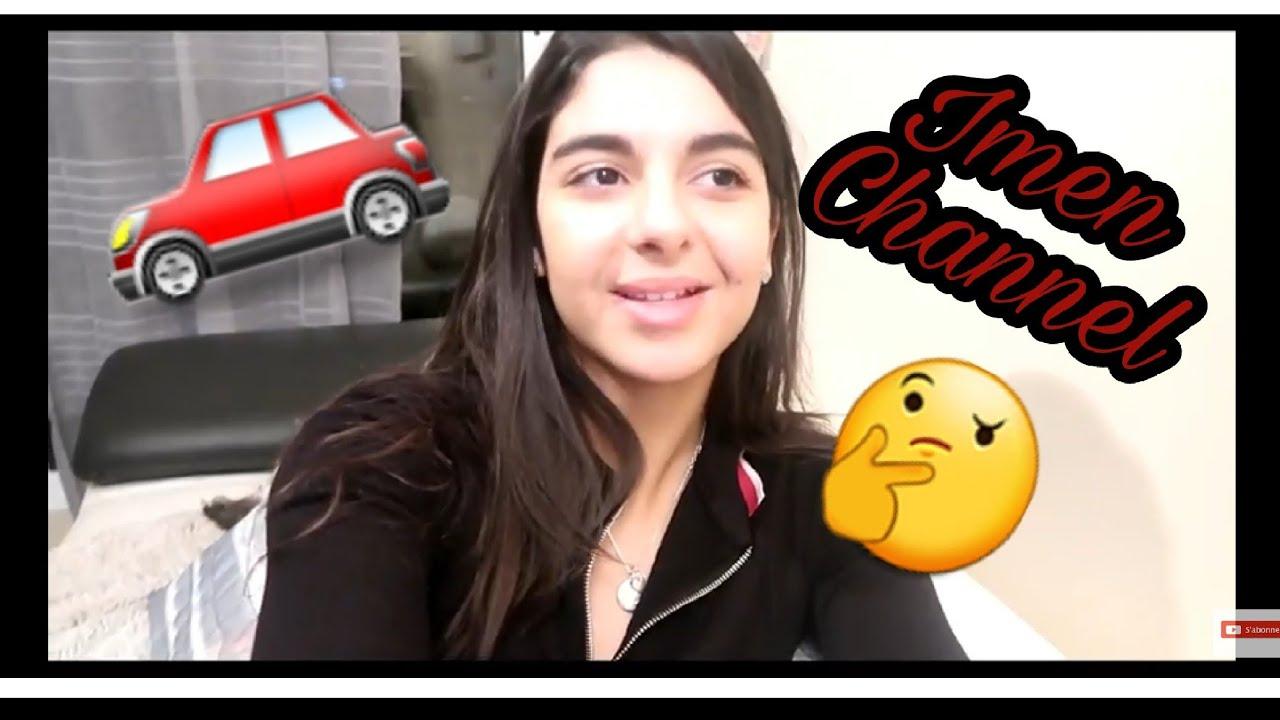 vlog 264 je vends ma voiture youtube