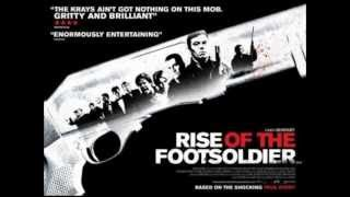 Rise of the Footsoldier - Rebecca Moon - Walk Away