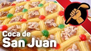 Что едят/как празднуют испанцы San Juan