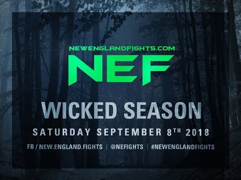NEF 35: WICKED SEASON