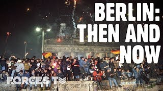 Why Was The Berlin Wall Built And What's Changed Since It Fell? | Forces TV