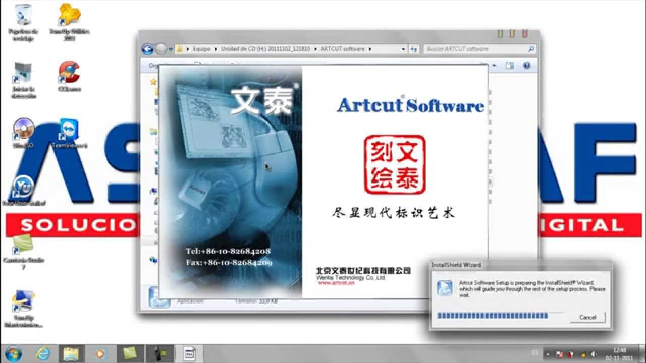 Artcut 2009 On Windows 7.rar