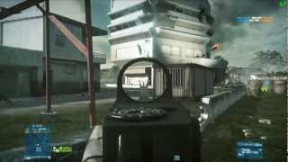 ☼ Battlefield 3: Patch - Supression Rant + PTFO Gameplay