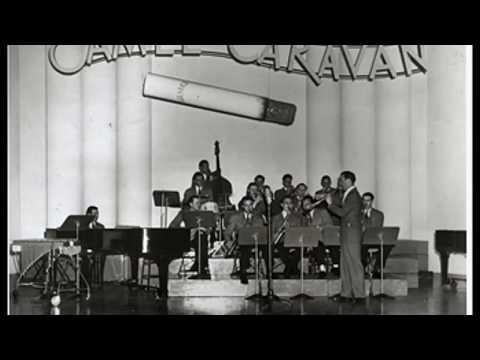Benny Goodman - Camel Caravan - August 24, 1937 - Los Angeles (Episode 9)