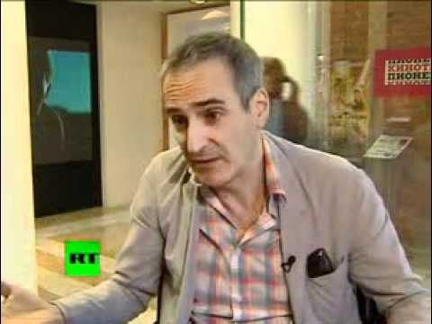 Filmmaker Olivier Assayas Interview : Carlos The Jacal