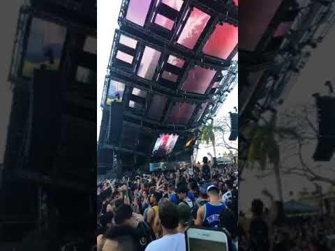 Kayzo @ Miami Ultra!!