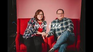 Relationship Goals: Bob+Lynda