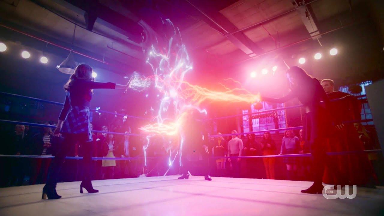 Download Legacies 2x15 Hope Fights Josie, Lizzie Saves Hope
