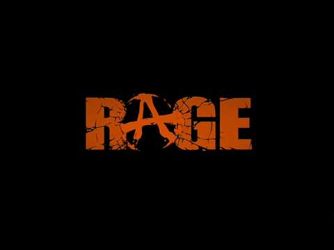Новички в игре. Полигон Rage