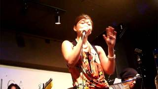2010.11.12@代々木ARTICA <出演> ・大井さやか(Vo) ・酒井由紀子(Pf...