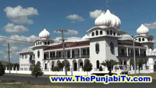 Indian People in Australia Gurdwara World Gurbani Kirtan in Australia
