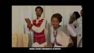 Oromo Gospel Song 2013 Befekadu Bekele