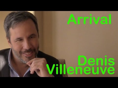 DP30: Arrival, Denis Villeneuve