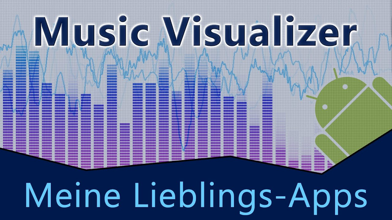 music visualizer a music activated live background my favorite apps 5