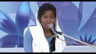 Prabhu Mangega Jawab Nekiyan Kamaye | Hindi Song By Shalini | Bihar And Jharkhand March 2015