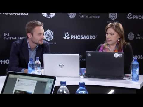 Judit Polgár talks about why Magnus Carlsen is happy to have tie breaks