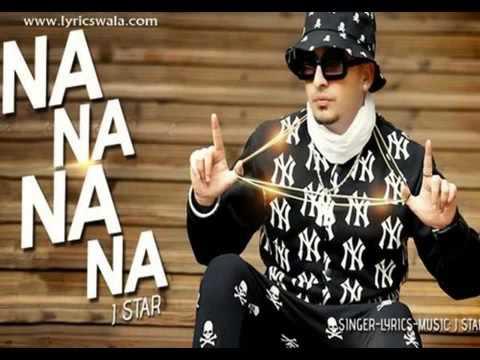 Na Na Na Na - J Star (DJ Remix Song)-Electro Bass MIx) Dj Vinay