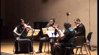 A. P. Borodin: Secondo Quartetto in re maggiore - Quatuor Despax