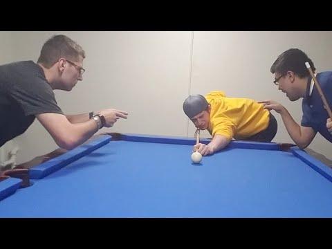 Epic Pool Game