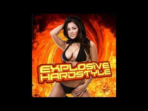 Explosive Hardstyle - Hot Hardstyle megamix 2011 (HD)