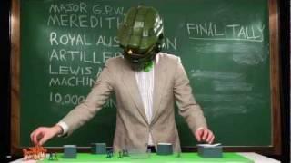 Halo Teach - The Great Emu War - TGS
