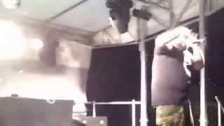 BRIGGS - VICTORY FLUME REMIX - GOLDEN ERA MIXTAPE 2014 LIVE - HILLTOP HOODS GOLDEN ERA SQUAD
