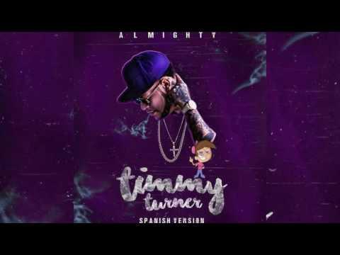 Almighty - Timmy Turner (Spanish Version)
