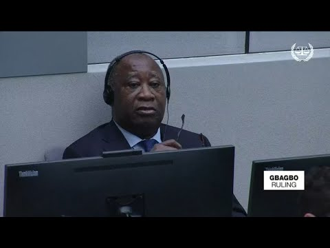 Gbagbo acquittal: France 24 takes a look back at the case