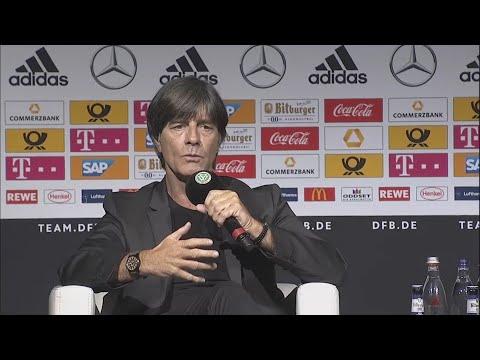 """Video-Kommentar zu WM-Kader: """"Petersen ist eine mutige Entscheidung"""""""