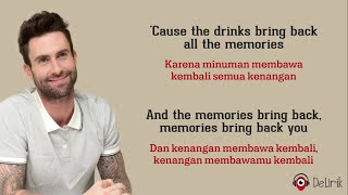 Download lagu Memories - Maroon 5 (Lyrics video dan terjemahan)