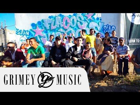 DENOM feat JARFAITER - FLACOS Y NERVIOSOS (OFFICIAL MUSIC VIDEO)