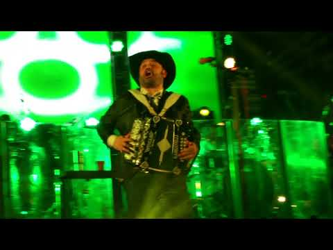 INTOCABLE - Siguele - San Antonio, Texas on July 1,  2016 @ Cowboys Dancehall