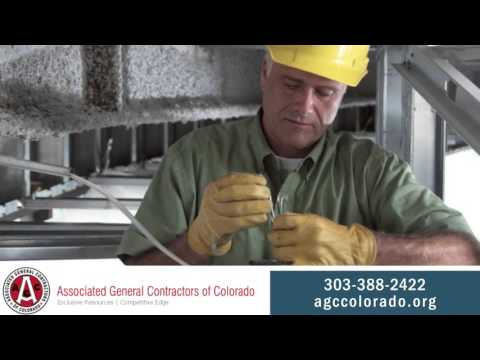 Associated General Contractors of Colorado | Construction & Real Estate in Denver