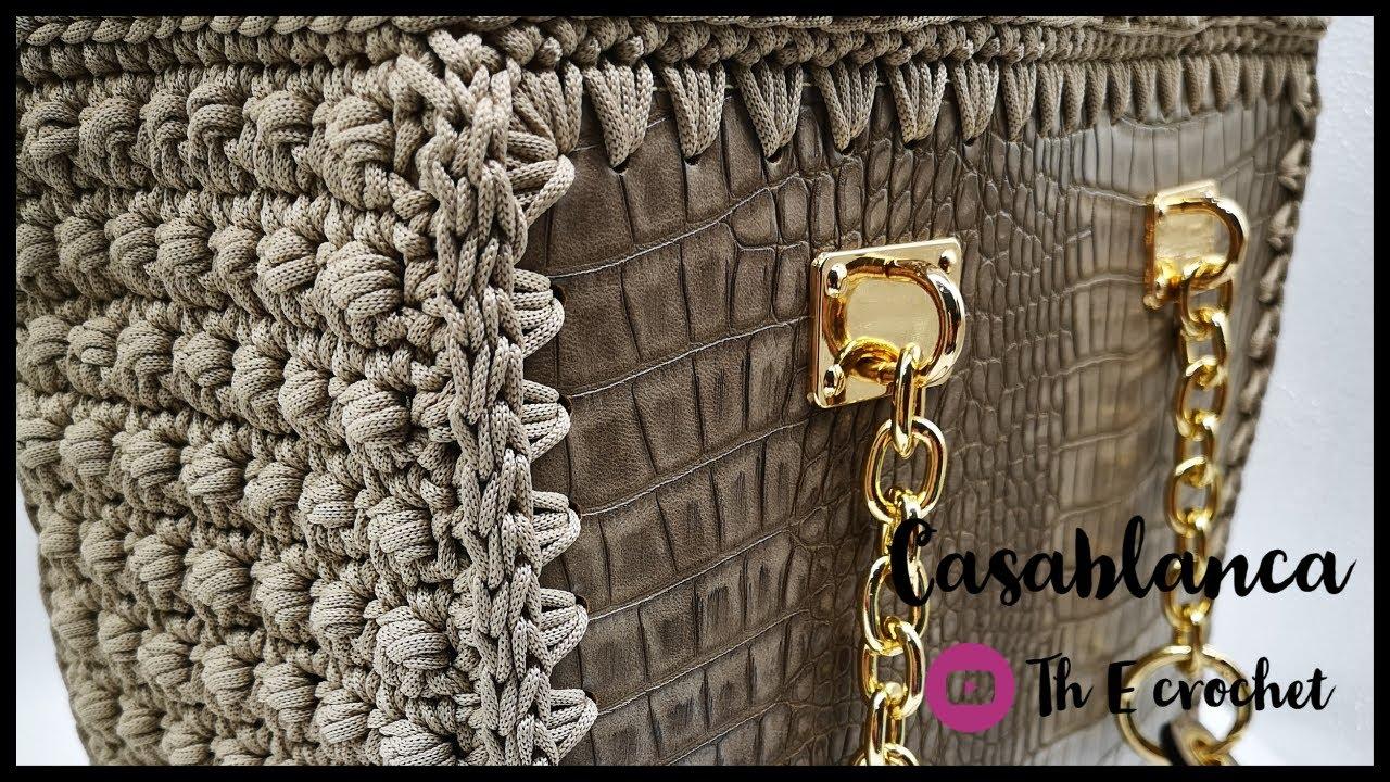 Casablanca / Th E crochet