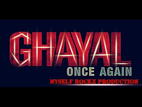 Ghayal Once Again full theme 2016