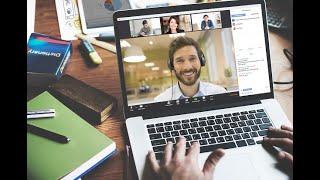 Seminarios web de Zoom con Provisiones Tecnologicas