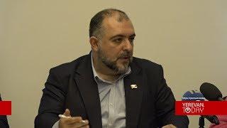 Ոչինչ թաքուն չի անցկացվելու. Վահագն Թևոսյան