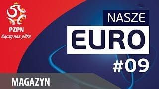 Nasze EURO #09 – Czechy U21, lewi pomocnicy i obsługa drużyn