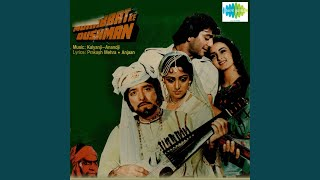 Mohabbat Ke Dushman Dialogue Hum Tumhen Aysi and Songs and Commentry