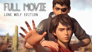 Life Is Strange 2 - FULL MOVIE / ALL CUTSCENES 【Full Season / Lone Wolf Edition】