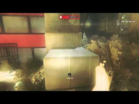 Zombi (PS4) St. George's Church - How to survive the arena - Normal mode