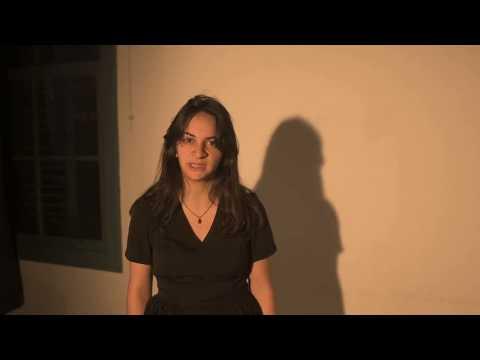 Miss Julie Monologue Video Audition
