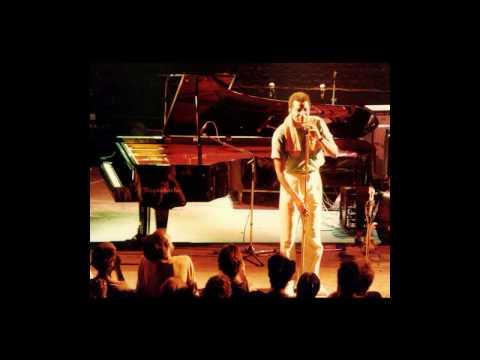 Abdullah Ibrahim & Ekaya - Blues for a hip king - Montreal 84  (1/2)