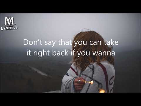Arcando feat. Jaki Nelson - Don't Say That (Lyrics)