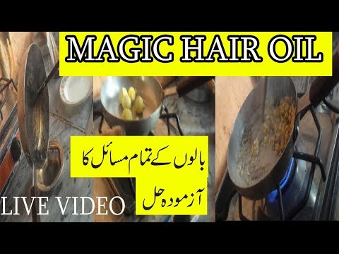 Hair Fall Control - Best Videos