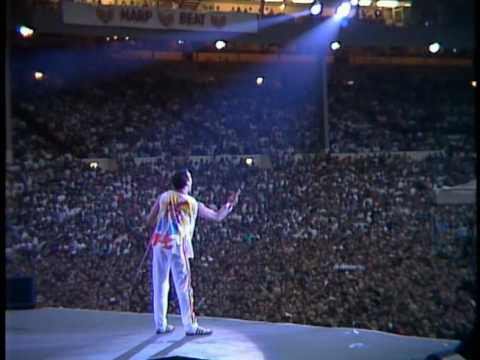 Queen - Love of My Life